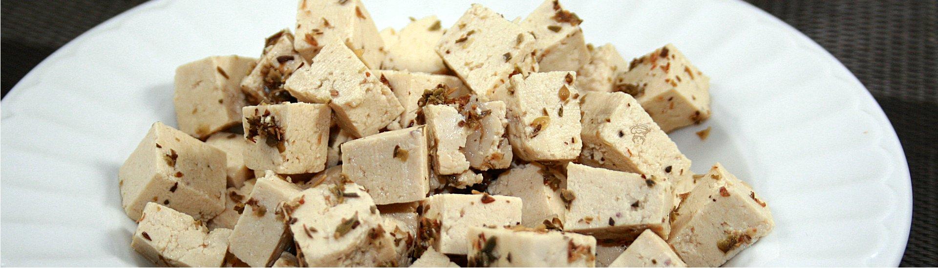 Fromage FETA de tofu