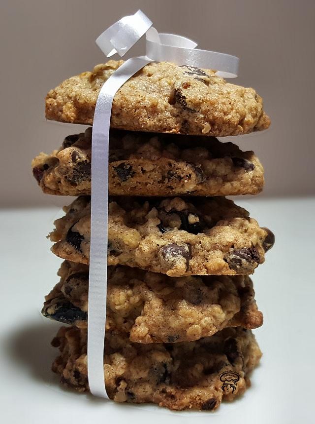 Recette de biscuits en pot