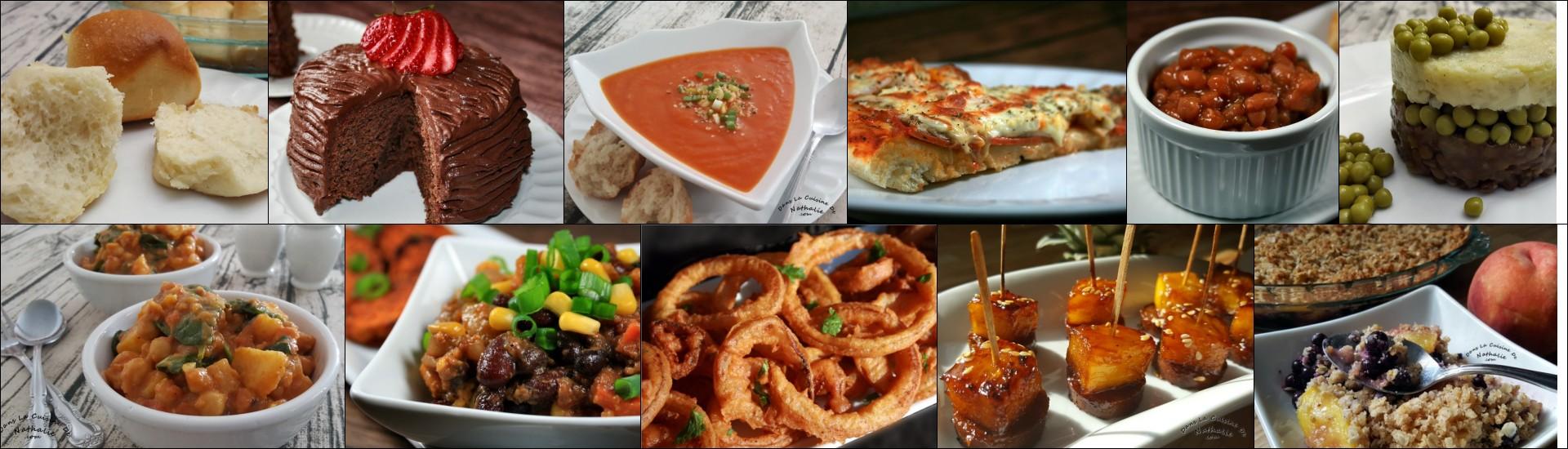 Dans la cuisine de nathalie recettes de tous les jours test es et approuv es par ses - Cuisine de tous les jours recettes ...