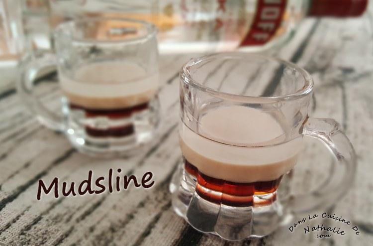 Mudsline - Shooter