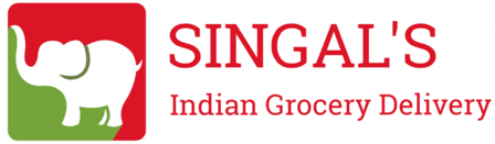 Singal's Indian Grocery Delivery